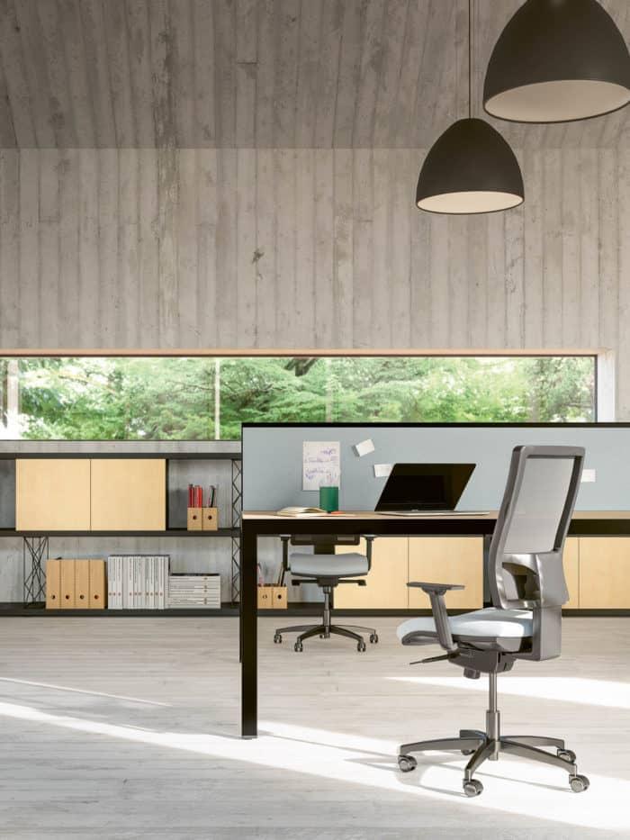 Büromöbel Wien und Niederösterreich bei ItalOffice