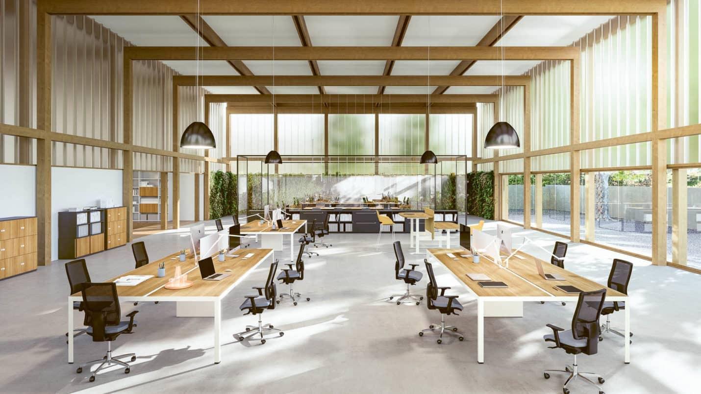 Designermöbel für Ihr Büro