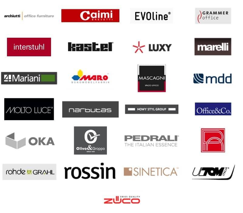 Partner von Italoffice
